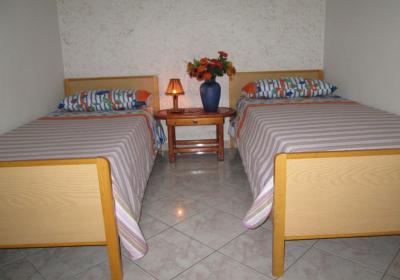 Casa Vacanze Appartamento Casetta Al Piano Terra